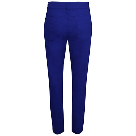 Buy Kaliko Jeggings, Mid Blue Online at johnlewis.com