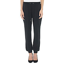 Buy Whistles Kate Lounge Trousers Online at johnlewis.com