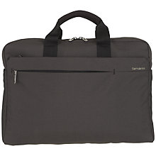"Buy Samsonite Network 2 15.6"" Laptop Bag Online at johnlewis.com"