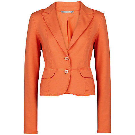 Buy Sandwich Sweat Jersey Jacket Online at johnlewis.com