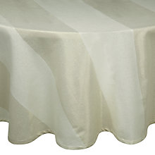 Buy John Lewis Bellini Round Tablecloths Online at johnlewis.com
