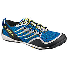 Buy Merrell Men's Trail Glove Barefoot Running Shoes Online at johnlewis.com