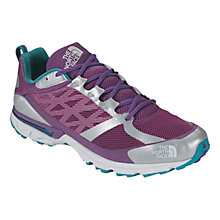 Buy The North Face Women's Single Track Hayassa Running Shoes Online at johnlewis.com