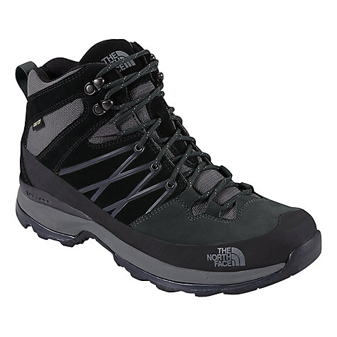 Buy The North Face Men's Wreck GTX Walking Boots Online at johnlewis.com
