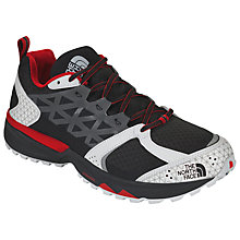 Buy The North Face Men's Single Track II Trail Shoes Online at johnlewis.com