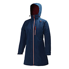 Buy Helly Hansen Long Belfast Jacket Online at johnlewis.com