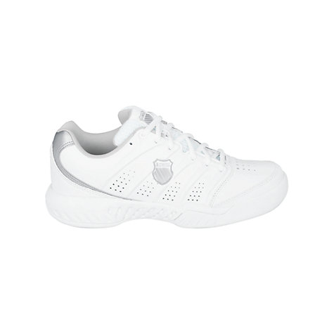 Buy K-Swiss Women's Ultrascendor II Tennis Shoes Online at johnlewis.com