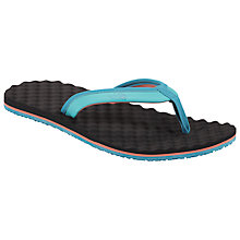 Buy The North Face Women's Base Camp Mini Flip Flops Online at johnlewis.com
