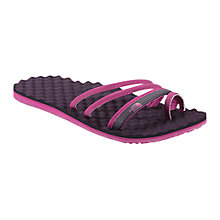 Buy The North Face Women's Base Camp Trifecta Flip Flops Online at johnlewis.com