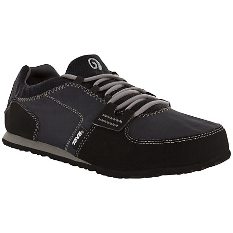Buy Teva Men's Mush Frio Canvas Shoes Online at johnlewis.com