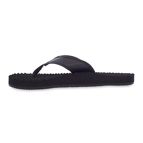 Buy The North Face Men's Base Camp Flip Flops, Black Online at johnlewis.com