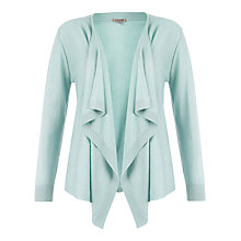 Buy Jigsaw Waterfall Cardigan Online at johnlewis.com