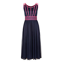 Buy Jacques Vert Ribbon Dress Online at johnlewis.com