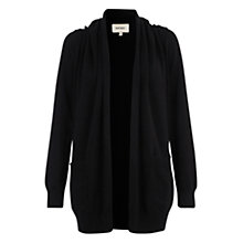 Buy Havren Cashmere Blend Cardigan Online at johnlewis.com