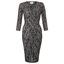 Buy allegra by Allegra Hicks Snake Print Dress Online at johnlewis.com