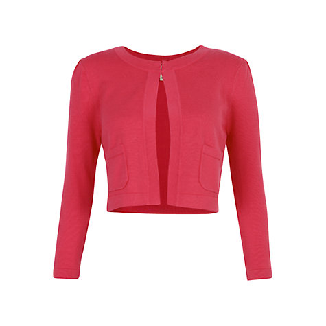Buy Havren Cropped Cardigan Online at johnlewis.com
