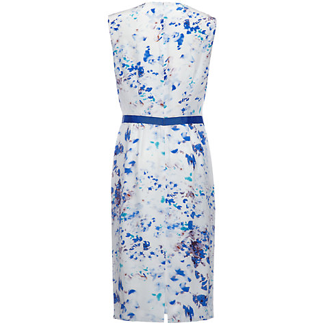 Buy Fenn Wright Manson Angelica Dress, Blue Online at johnlewis.com