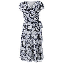 Buy Fenn Wright Manson Faye Dress, Blue Online at johnlewis.com