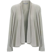 Buy Fenn Wright Manson Rhian Cardigan, Silver Online at johnlewis.com