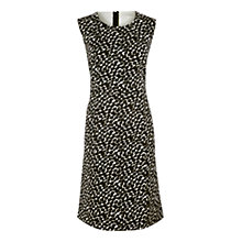 Buy Windsmoor Ponte Spot Dress, Multi Online at johnlewis.com
