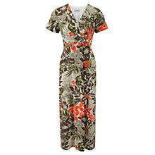 Buy CC Petite Jungle Print Dress Online at johnlewis.com