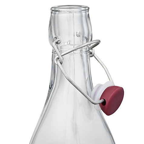 Buy Kilner Clip-Top Bottle Online at johnlewis.com