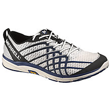 Buy Merrell Men's Bare Access 2 Barefoot Running Shoes Online at johnlewis.com