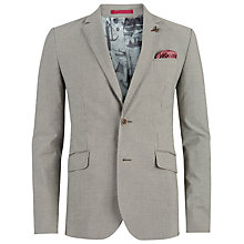 Buy Ted Baker Carpz Single Breasted Blazer Online at johnlewis.com