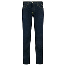 Buy Replay Waiton Slim Fit Jeans Online at johnlewis.com