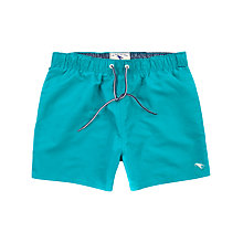 Buy Ted Baker Shorrti Swim Shorts Online at johnlewis.com