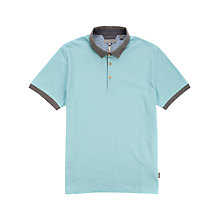 Buy Ted Baker Mulenay Stripe Polo Shirt Online at johnlewis.com