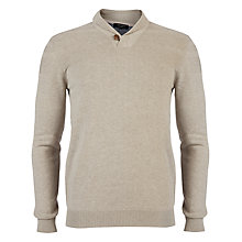 Buy Ted Baker Coyte Shawl Neck Jumper Online at johnlewis.com