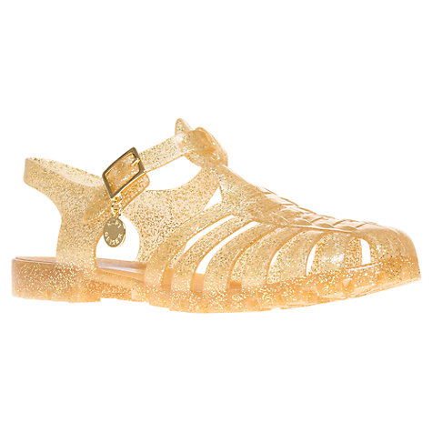 Buy Kurt Geiger Kandice Jelly Rubber Sandals Online at johnlewis.com