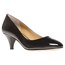 Buy Nine West SwayMeSo3 Patent Heels Online at johnlewis.com