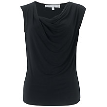 Buy Fenn Wright Manson Ariela Top, Black Online at johnlewis.com