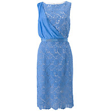 Buy Fenn Wright Manson Aveline Dress, Blue Online at johnlewis.com