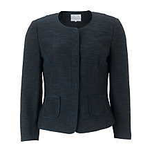 Buy Fenn Wright Manson Versaille Jacket, Blue Online at johnlewis.com