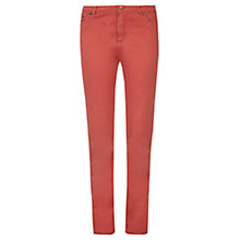 Buy Jigsaw Super Soft Skinny Jeans Online at johnlewis.com