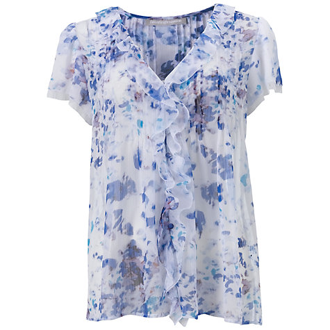 Buy Fenn Wright Manson Jemima Top, Multi Online at johnlewis.com