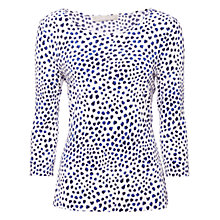 Buy Fenn Wright Manson Josephine Top, Multi Online at johnlewis.com