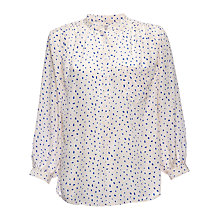 Buy Fenn Wright Manson Venice Blouse, Multi Online at johnlewis.com