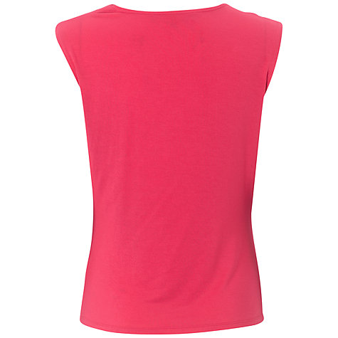 Buy Fenn Wright Manson Ariela Top, Pink Online at johnlewis.com