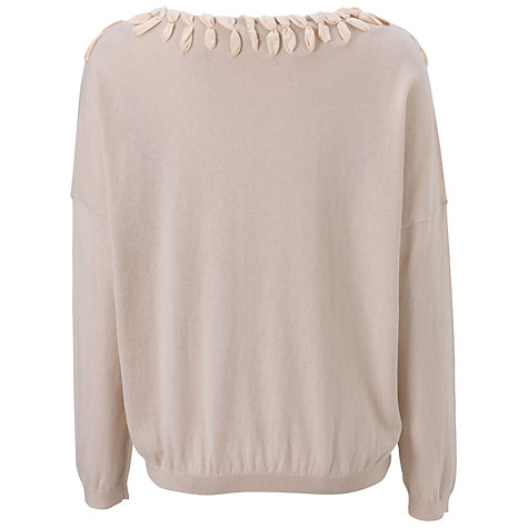 Buy Fenn Wright Manson Dixie Jumper, Pink Online at johnlewis.com
