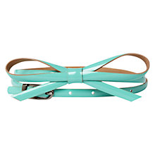 Buy Hobbs Hassop Belt, Mint Online at johnlewis.com