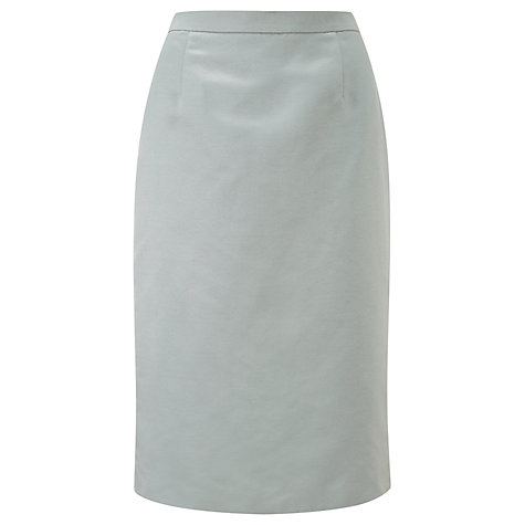 Buy Viyella Petite Ottoman Pencil Skirt Online at johnlewis.com