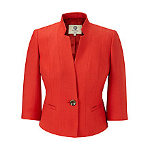 Buy Viyella Petite Textured Jacket Online at johnlewis.com