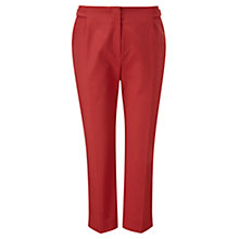 Buy Viyella Capri Trousers, Rose Online at johnlewis.com