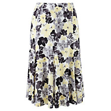 Buy CC Petite Primrose Print Skirt Online at johnlewis.com