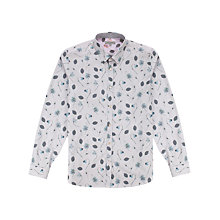 Buy Ted Baker Vivald Floral Print Shirt Online at johnlewis.com
