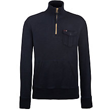 Buy Polo Ralph Lauren 1/2 Zip Fleece Jumper Online at johnlewis.com